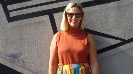 Trois façons de porter des lunettes de soleil originales