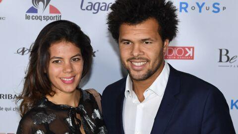Jo-Wilfried Tsonga s'est marié: il partage quelques photos de son union avec Noura El Swekh