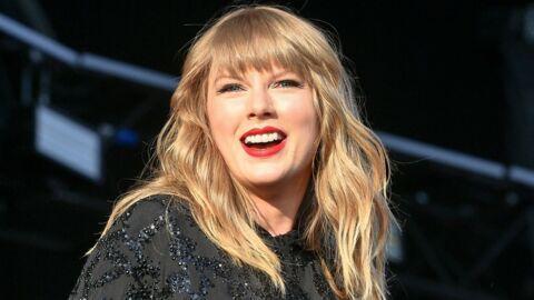 Taylor Swift: sa chute sur scène qui fait beaucoup rire