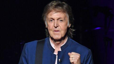 Paul McCartney de retour sur Abbey Road, 49 ans après la mythique photo