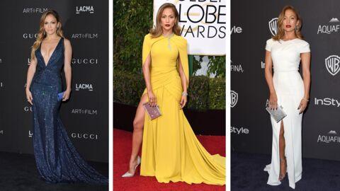 Jennifer Lopez a 49 ans: retour sur 10 looks qui font d'elle une véritable diva