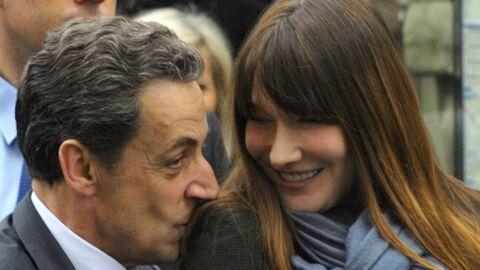 Nicolas Sarkozy: on connaît sa chanson préférée de Carla Bruni… et ce n'est pas celle que vous croyez!