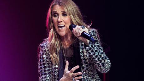 Céline Dion dévoile ENCORE un look qui fait vriller les rétines