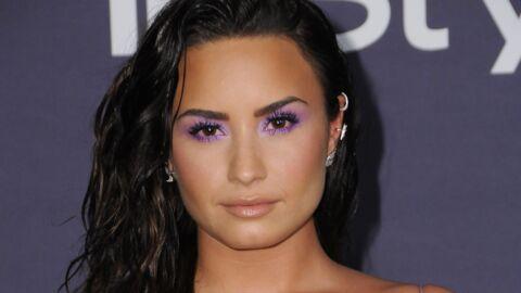 Demi Lovato victime d'une overdose: elle refuse de coopérer avec les médecins qui s'occupent d'elle
