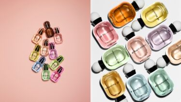Petit prix pour grand parfum