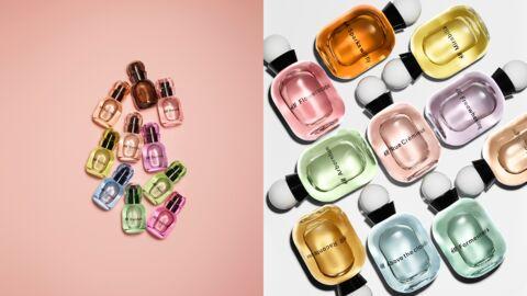 H&M lance une nouvelle ligne de 25 parfums, en collaboration avec des nez célèbres