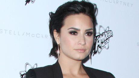 Demi Lovato hospitalisée après une overdose: les nouvelles sont rassurantes
