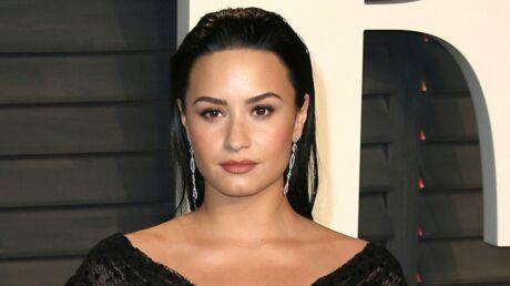 Demi Lovato hospitalisée: son message poignant pour célébrer ses 6 ans de sobriété, il y a 4 mois