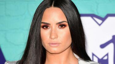 Pray for Demi