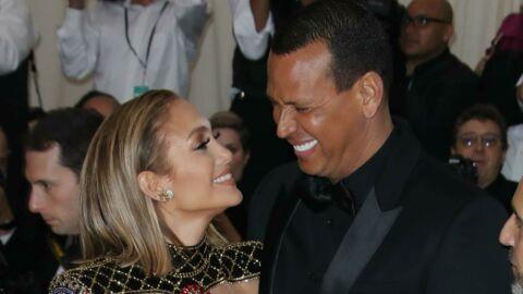PHOTOS Jennifer Lopez: la sublime déclaration d'amour d'Alex Rodriguez pour son anniversaire