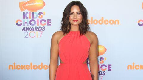 Demi Lovato: avant son overdose, elle était en froid avec son coach en sobriété