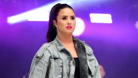 Demi Lovato: au plus mal deux jours avant son overdose, elle oubliait ses paroles en plein concert