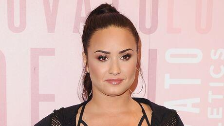 Demi Lovato hospitalisée après une overdose: ses mauvaises fréquentations seraient la cause de sa rechute