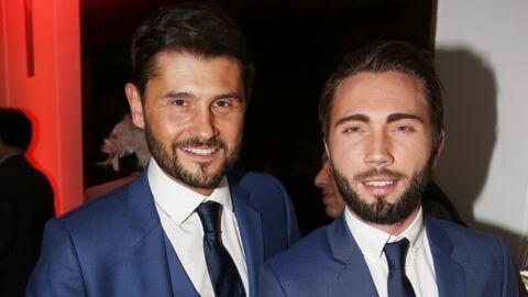 Christophe Beaugrand: l'animateur de TF1 s'est marié avec son compagnon Ghislain Gérin
