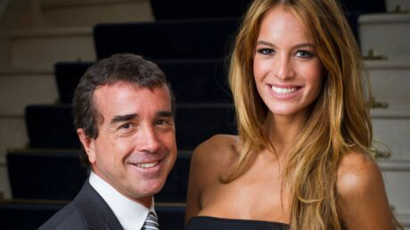 2 juillet 2011: Le jour où… Arnaud Lagardère a demandé la main de Jade Foret