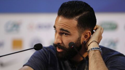 Adil Rami: après son message sexiste, il s'explique et c'est pire!