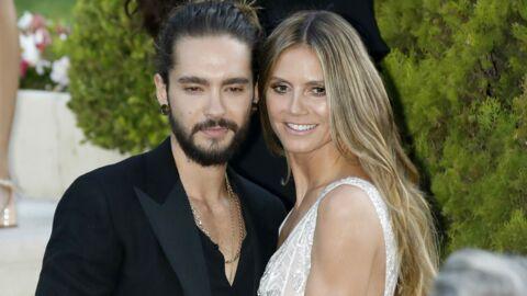 Heidi Klum répond avec humour aux critiques sur son couple avec Tom Kaulitz