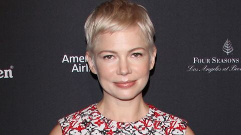 Michelle Williams : l'ex d'Heath Ledger s'est mariée