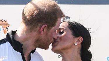 Un bisou royal