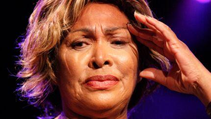 PHOTO Tina Turner: son déchirant adieu à son fils Craig, un mois après sa mort
