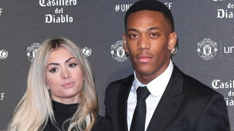 PHOTO Mélanie Da Cruz maman : son compagnon Anthony Martial lui adresse un tendre et rare message