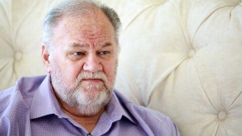 Thomas Markle réduit au silence? Le père de Meghan attaque la famille royale!