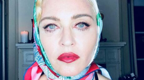 Madonna: verre de rosé à la main, elle poste une vidéo très gênante sur Instagram