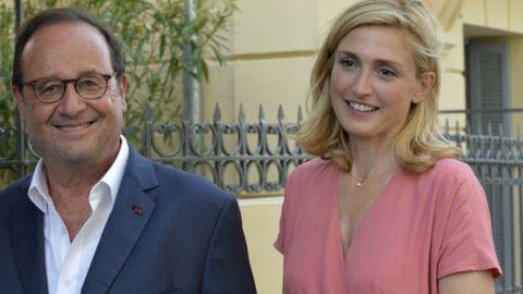 François Hollande et Julie Gayet en couple: on sait pourquoi elle a craqué!