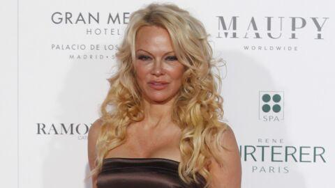 Pamela Anderson: pourquoi elle ne voulait pas participer à Danse avec les stars