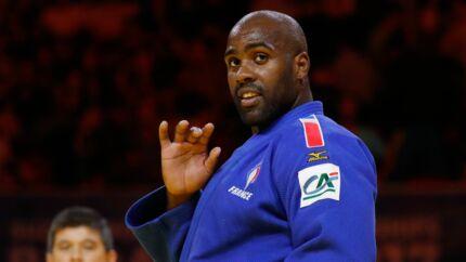 Teddy Riner: on risque de ne pas revoir le judoka combattre pendant un TRÈS LONG moment