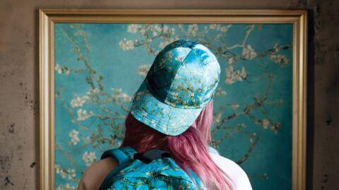 Vous aussi, portez des oeuvres d'art grâce à la collab entre Vans et le Musée Van Gogh