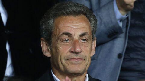 Nicolas Sarkozy: ce que lui réclame à tout prix sa fille Giulia