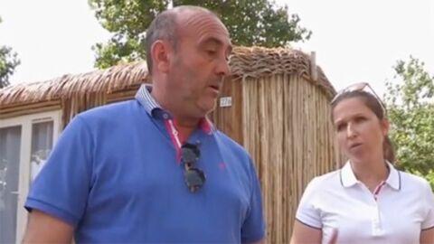 Capital: les méthodes contoversées d'un directeur de camping choquent les téléspectateurs