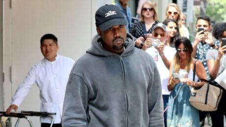 Kanye West frappé par un nouveau drame familial dix ans après la mort de sa mère