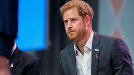 Le prince Harry: ce qu'il pense vraiment de sa belle-mère Camilla Parker Bowles