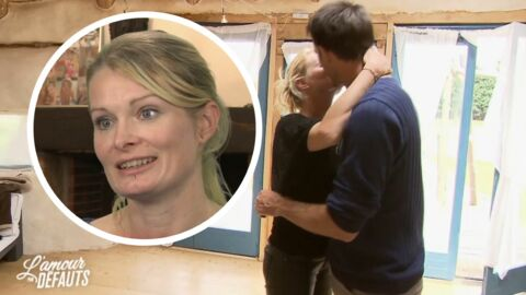 L'amour par défauts: une candidate met un IMMENSE râteau à son prétendant qui tente de l'embrasser