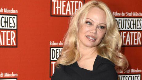Pamela Anderson dans Danse avec les stars 9: le souhait le plus cher de la compagne d'Adil Rami