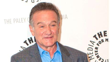 Robin Williams infidèle: sa première femme l'autorisait à la tromper