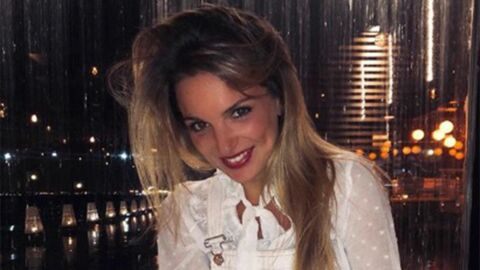 Fiona Deshayes: à Saint-Tropez, l'ex-chroniqueuse du Mad Mag conduit un bateau topless
