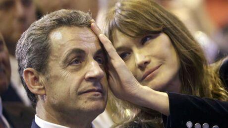 Carla Bruni: le secret de la longévité de son mariage avec Nicolas Sarkozy