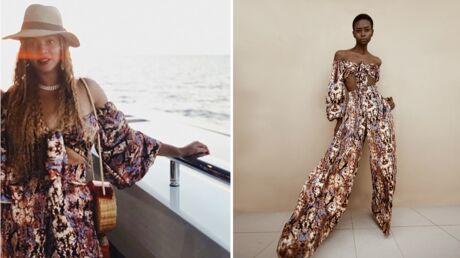 Qui est Sarah Diouf, la créatrice derrière les sublimes tenues de vacances de Beyoncé?