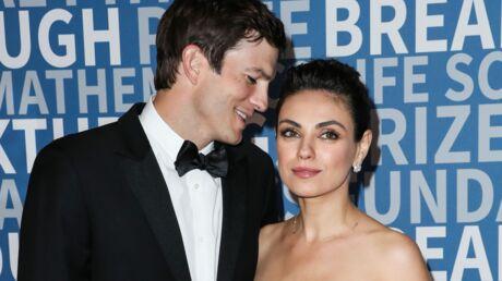 Mila Kunis: les dessous TRÈS hot de ses débuts amoureux avec Ashton Kutcher