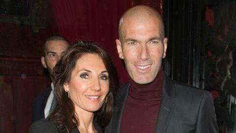 PHOTO Zinédine Zidane: sa femme Véronique affiche son corps de rêve dans un bikini