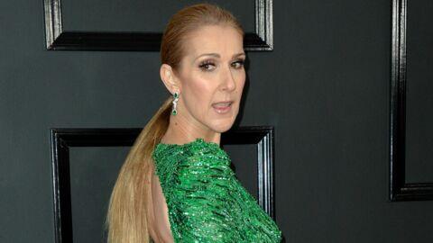 Céline Dion: toujours plus délurée, elle ose les cuissardes rouges dans un look incroyable