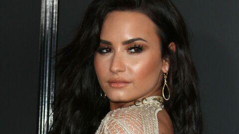 Demi Lovato: son équipe menace de l'abandonner après son overdose
