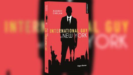 International Guy – New York: douche torride pour Skyler et Parker