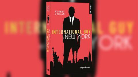 International Guy – New York: Parker et Skyler ne veulent plus se quitter