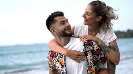 Jesta et Benoît célèbrent leurs «deux ans d'amour» sur Instagram
