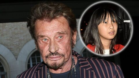 Johnny Hallyday: sa souffrance au dernier anniversaire de sa fille Jade