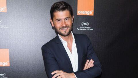 Christophe Beaugrand: comment l'animateur a rendu hommage à son défunt père lors de son mariage